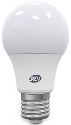 Лампа светодиодная REV RITTER 32419 5 a70 e27 25w 6500к дневной свет панель светодиодная rev призма 36вт 6500к