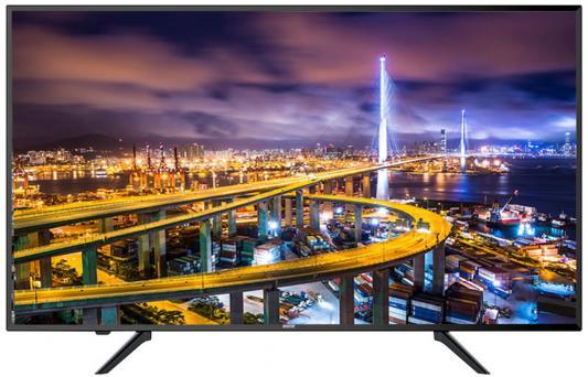 Телевизор LED 40 MYSTERY MTV-4033LT2 черный 1920x1080 50 Гц USB