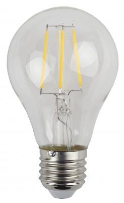 Лампа светодиодная груша Эра А60-5w-840-E27 E27 5W 4000K цены