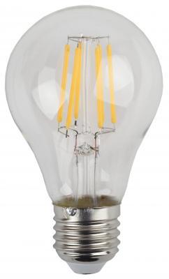 Лампа светодиодная груша Эра А60-7w-827-E27 E27 7W 2700K все цены
