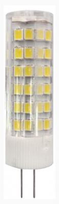 Купить Лампа светодиодная капсульная Эра JC-7w-220V-corn G4 7W 2700K