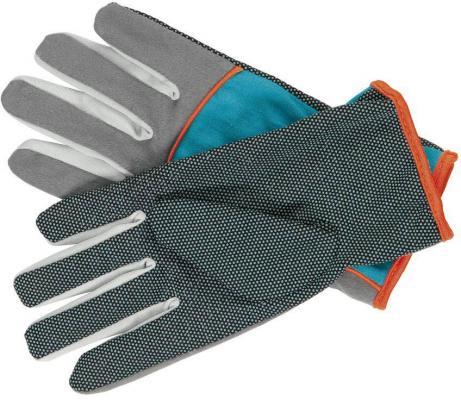Перчатки GARDENA 00201-20.000.00 садовые размер 6 gardena перчатки садовые размер 6