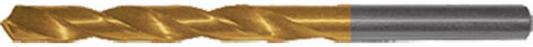 Сверло по металлу FIT 34360 hss титановое покрытие 6.0мм 1шт.