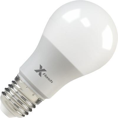 Лампа светодиодная груша X-Flash 47178 E27 12W 3000K цена