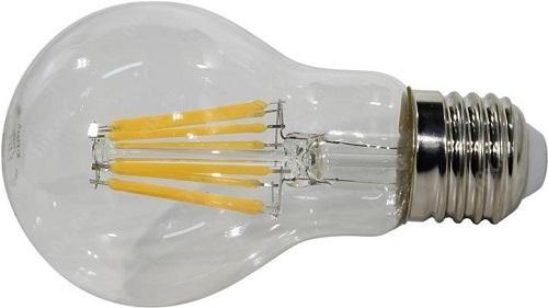 Лампа светодиодная груша X-Flash 48045 E27 8W 4000K цена