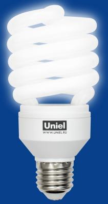 Лампа энергосберегающая спираль Uniel ESL-H32-32/2700/E27 E27 32 W 2700K uniel e27 11вт 2700k s2111270027c