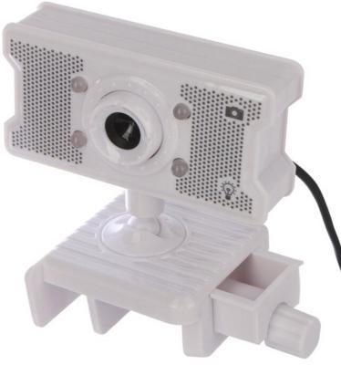 Фото - Perfeo Web Camera «Sensor», 0.3МП, с микр, USB 2.0 [PF_A4032] micro camera compact telephoto camera bag black olive