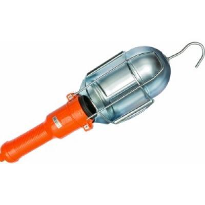 Фонарь переносной Lux ПР-60-10 оранжевый
