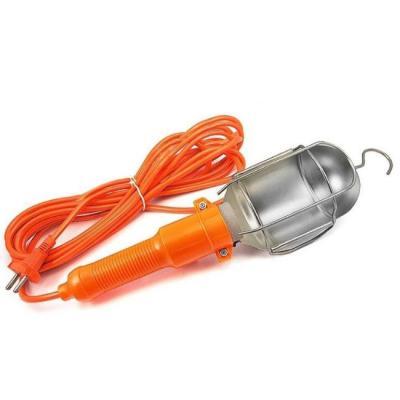 Фонарь переносной Lux ПР-60-05 оранжевый оранжевый