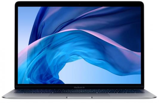 Ноутбук Apple MacBook Air (MRE92RU/A) цена
