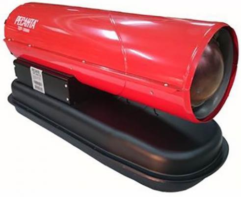 Тепловая пушка Ресанта ТДП-50000 50000 Вт термостат красный дизельная тепловая пушка ресанта тдпн 50000 непрямого нагрева