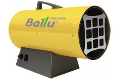 Нагреватель газовый BALLU BHG-40 38кВт 820м3/ч расход газа 1.8-2.6кг/ч нагреватель газовый remington rem53m