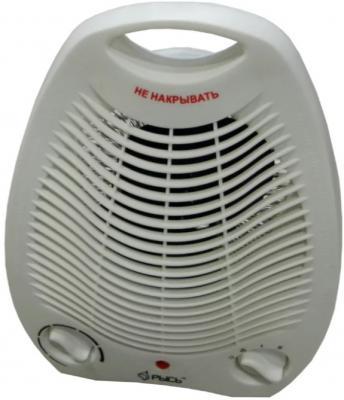 Тепловентилятор РЫСЬ ТВ-2000 1000/2000Вт спираль тепловентилятор парма тв 2000 км
