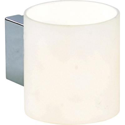 Бра ARTE LAMP HALL A7860AP-1WH 1xG9 40W 230V хром цена 2017