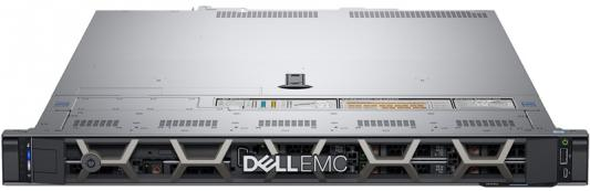 Сервер Dell PowerEdge R440 2x3106 2x16Gb 2RRD x8 2.5 RW H330 LP iD9En 1G 2P 2x550W 3Y PNBD RCONFIG3 2x16 LP (210-ALZE-27)