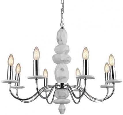Подвесная люстра Arte Lamp A6062LM-8WH цена