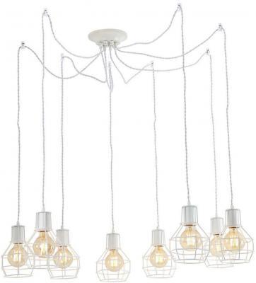 Подвесная люстра Arte Lamp A9182SP-8WH arte lamp prima a9130lm 8wh