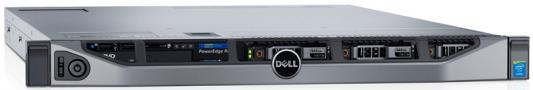 Сервер DELL 210-ACXS-295 сервер dell poweredge r630 210 acxs 234