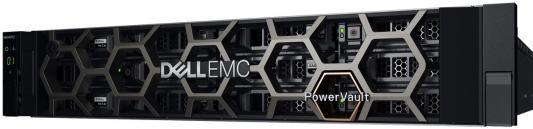 Система хранения Dell ME4012 x12 2x4Tb 7.2K 3.5 NL SAS 2x580W PNBD 3Y 16G FC 2xCtrl 2xCNC/4xSFP FC 8G Cache/8xSFP/FC16/16Gb (210-AQIE-2)