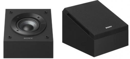 Комплект акустики Sony SS-CSE 2.0 100Вт черный sony ss cs310cr 5 0 комплект акустики