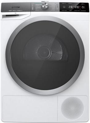 лучшая цена Сушильная машина Gorenje DS92ILS кл.энер.:A++ макс.загр.:9кг белый
