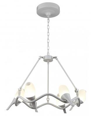 Купить Подвесная светодиодная люстра Divinare 9656/03 SP-6