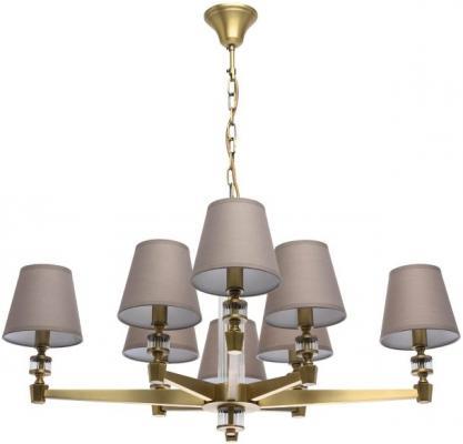 Купить Подвесная люстра MW-Light Дэль Рей 7 700012208