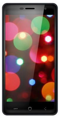 цена на Смартфон Micromax Q357 8 Гб серый