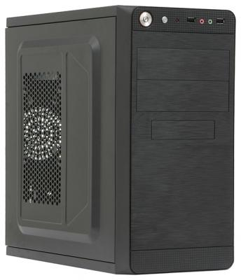 Корпус ATX Super Power Winard 5822B Без БП чёрный