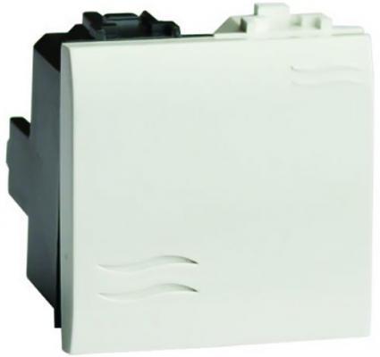 Dkc 76002B Выключатель, белый, 2мод. цена