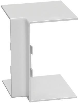 Iek (CKMP10D-V-020-010-K01) Внутренний вертикальный угол КМВ 20х10 (4 шт./комп.)