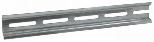 Iek YDN10-0030 DIN-рейка (30см) оцинкованная
