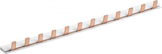Iek YNS21-1-063-22-12 Шина соединительная типа PIN (12 штырей) 1Р 63А 22 см ИЭК