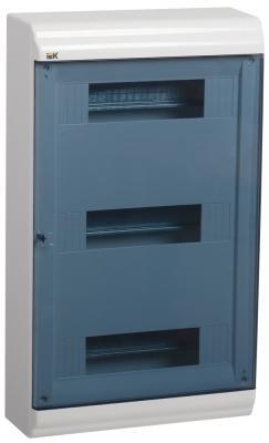 IEK_MKP82-N-36-41-05_Бокс ЩРН-П-36 модулей навесн.пластик IP41 PRIME