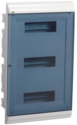 IEK_MKP82-V-36-41-05_Бокс ЩРВ-П-36 модулей встраив.пластик IP41 PRIME