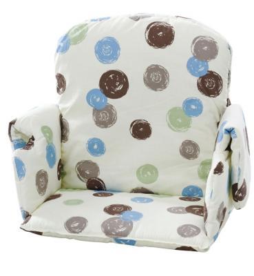 Купить Мягкая вставка для стула Mucki, 105, Geuther, Аксессуары к стульчикам для кормления