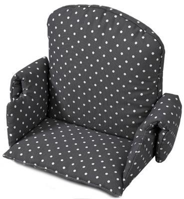 Купить Мягкая вставка для стула Mucki, 154, Geuther, Аксессуары к стульчикам для кормления