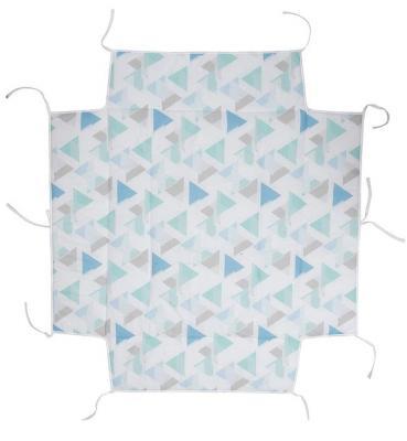 Бампер для манежа Geuther Ameli (цвет 111)