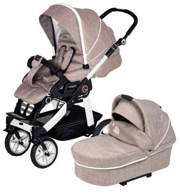 Детская коляска Racer GTS XL 602 (без сумки) детская коляска racer gts xl 761 s oliver