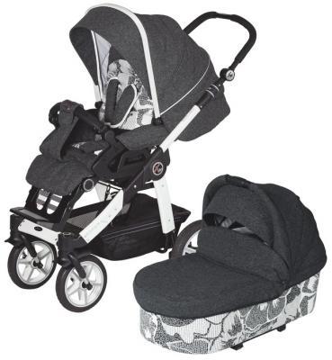 Детская коляска Racer GTS XL 637 (без сумки) детская коляска racer gts xl 761 s oliver
