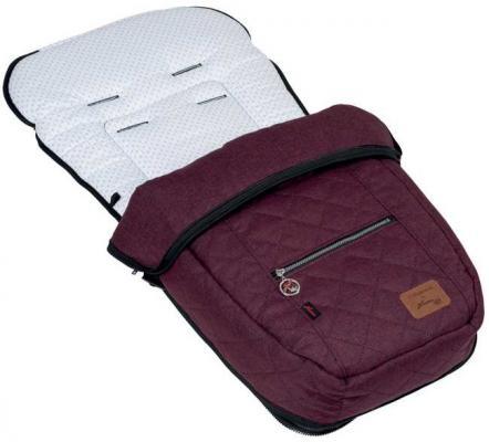 Купить Спальный мешок 653, HARTAN, Муфты и накидки для ножек