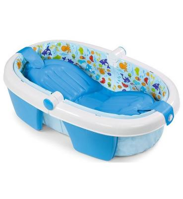 Детская ванна складная Foldaway Baby Bath