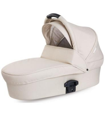 Фото - Люлька для коляски X-Lander X-Pram light Daylight beige люльки x lander x pram light