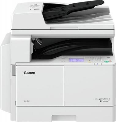 Копир Canon imageRUNNER 2206iF (3029C004) лазерный печать:черно-белый DADF композиция из шаров букет