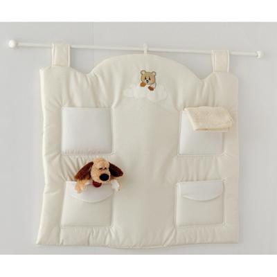 Гобелен Abbracci by Trudi, крем детская кровать baby expert cremino by trudi