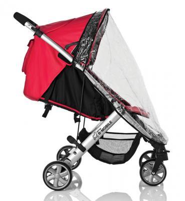 Дождевик для детской коляски B-Mobile дождевик для детской коляски в асс те