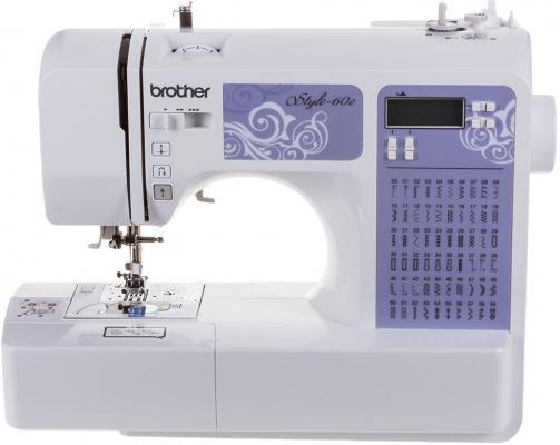 Швейная машина Brother Style 60e цена