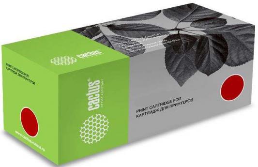 Тонер Картридж Cactus CS-MS510 50F1U00/50F4U00/50F2U00 черный (20000стр.) для Lexmark MS510dn/610dn/610de/610dtn/610dte цена