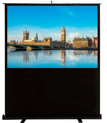 Экран Cactus 68x120см FloorCompactExpert CS-PSFLCE-120X68 16:9 напольный рулонный