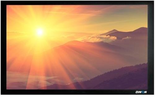 Экран на раме Cactus 203x360см FrameExpert CS-PSFRE-360X203 16:9 настенно-потолочный натяжной
